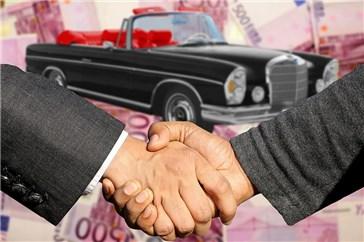 Online Automärkte
