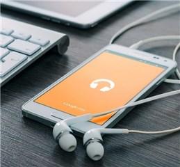 Kostenlose Musik Streaming Dienste