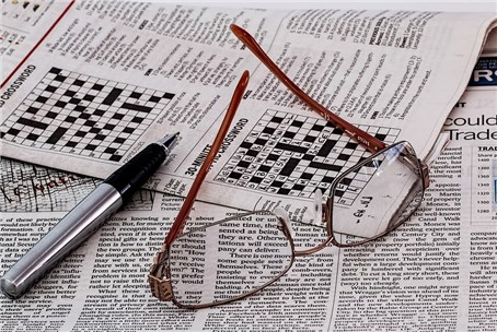 kostenlose Kreuzworträtsel